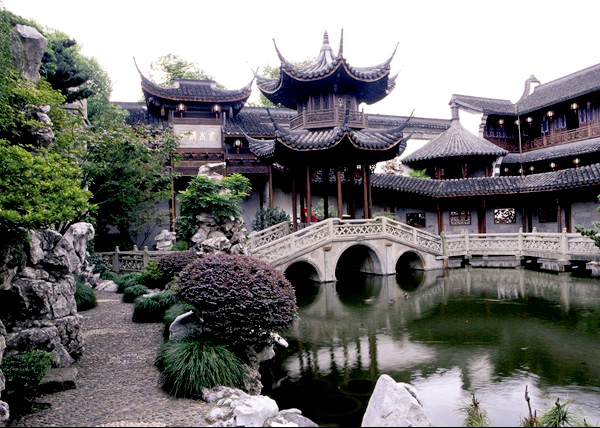 Former-residence-of-Hu-Xueyan-at-Hangzhou