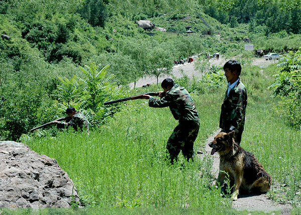 Western-Sichuan-Hunting-Field
