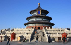 Beijing 4 Days Experience Tour (for Philippine traveler )