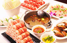 Rinse Hundred Taste Hotpot